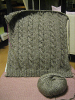 My_first_sweater_in_process