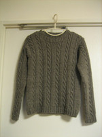 My_first_sweater_finished